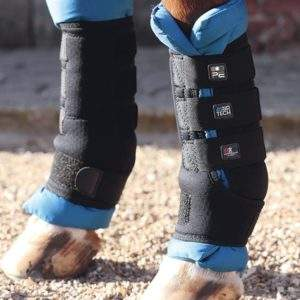 Premier Equine Magni-Teque Magnetic Boot Wraps