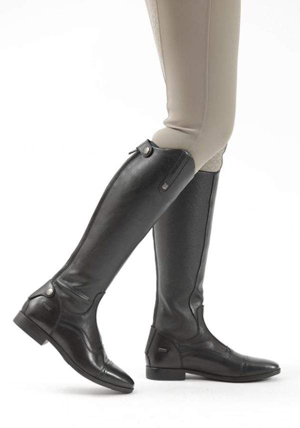 Premier Equine Rowford Ladies Tall Dress Riding Boots