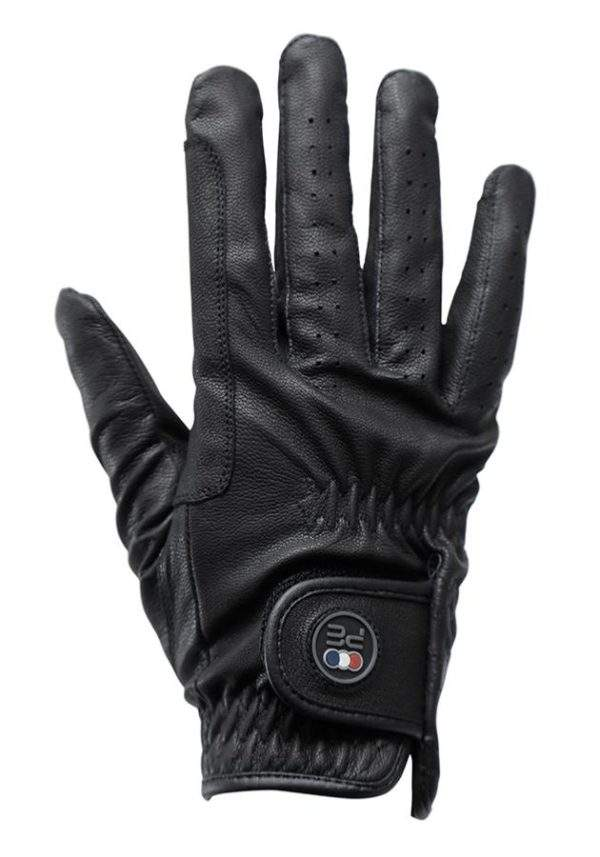 Premier Equine Sessalina Ladies Leather Riding Gloves
