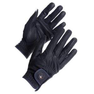 Premier Equine Sessalina Ladies Leather Riding Gloves