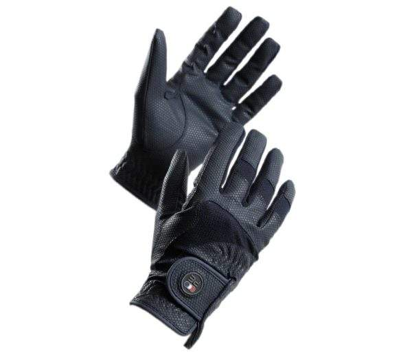 Premier Equine Solina Ladies Synthetic Riding Gloves