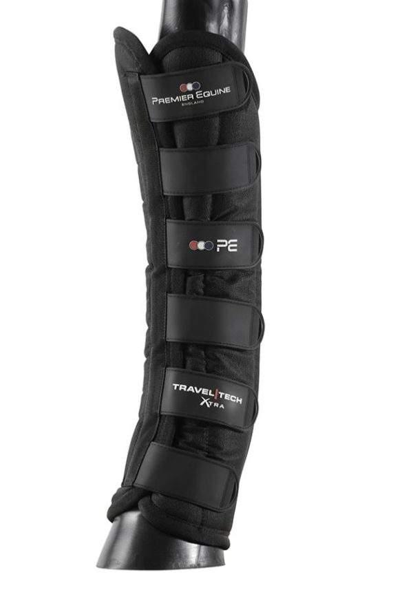 Premier Equine Travel-Tech Xtra Travel Boots