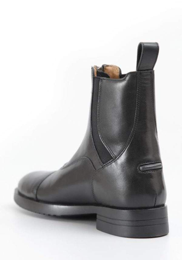 Premier Equine Bruno Kids Leather Paddock Boots