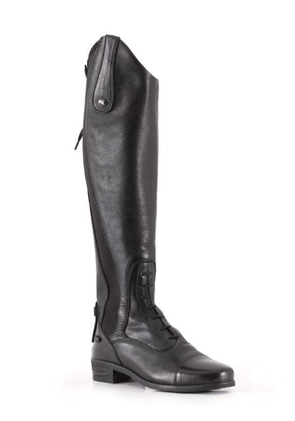 Premier Equine Chisouri Ladies Long Leather Field Riding Boot