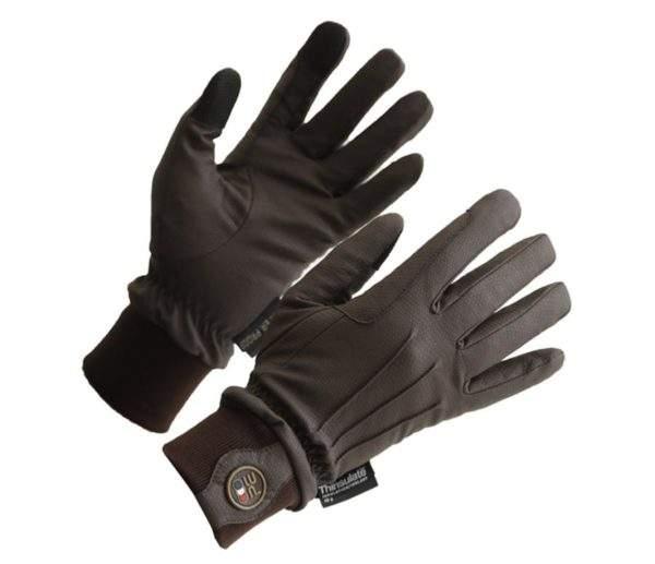 Premier Equine Dajour Waterproof Riding Gloves