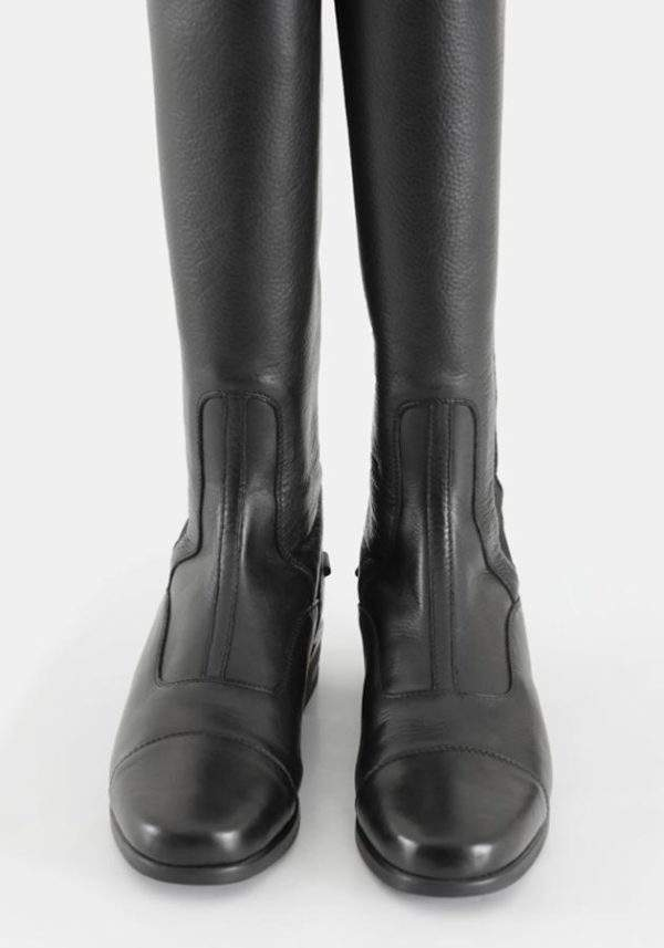 Premier Equine Fendari Ladies Long Leather Dress Riding Boot