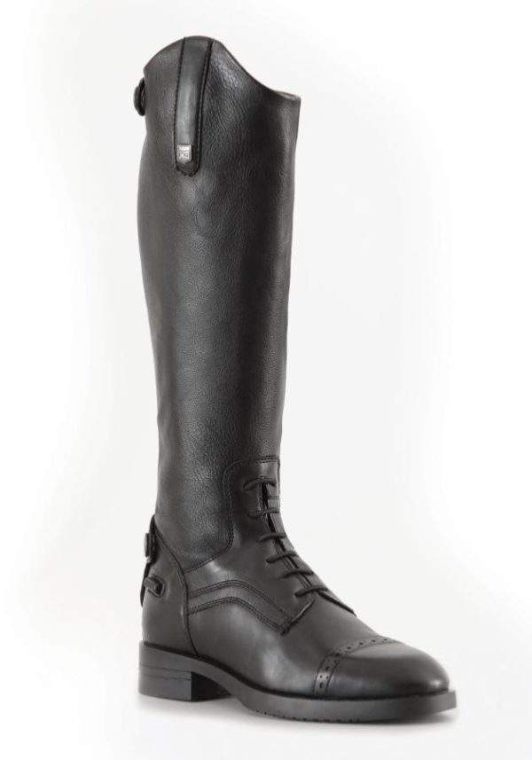Premier Equine Giovane Kids Tall Field Riding Boots