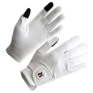 Premier Equine Lucca Kids Riding Gloves