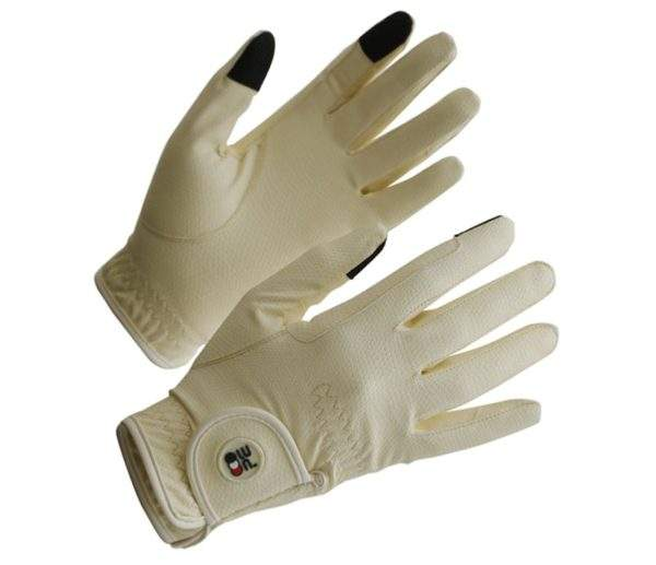 Premier Equine Metaro Ladies Riding Gloves