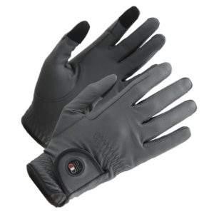 Premier Equine Metaro Ladies Riding Gloves
