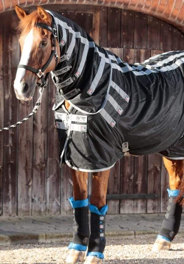 Premier Equine Magni-Teque Magnetic Boot Wraps