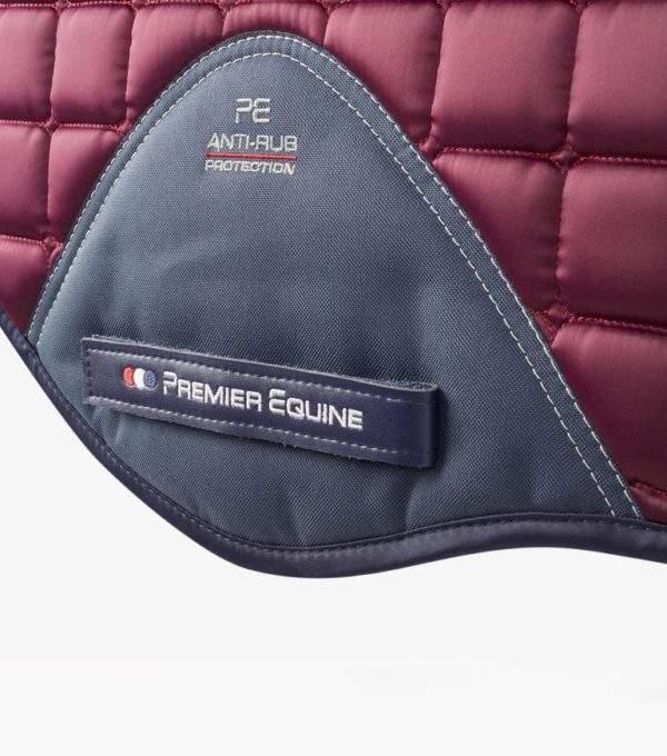 Premier Equine Armada Close Contact GP/Jump Square