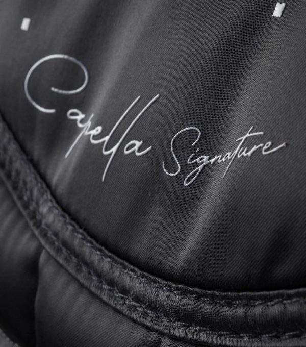 Premier Equine Capella Close Contact Merino Wool Dressage Square