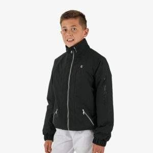 Premier Equine Kids Pro Rider Unisex Riding Jacket