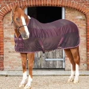 Premier Equine Arisca Scrim Cooler