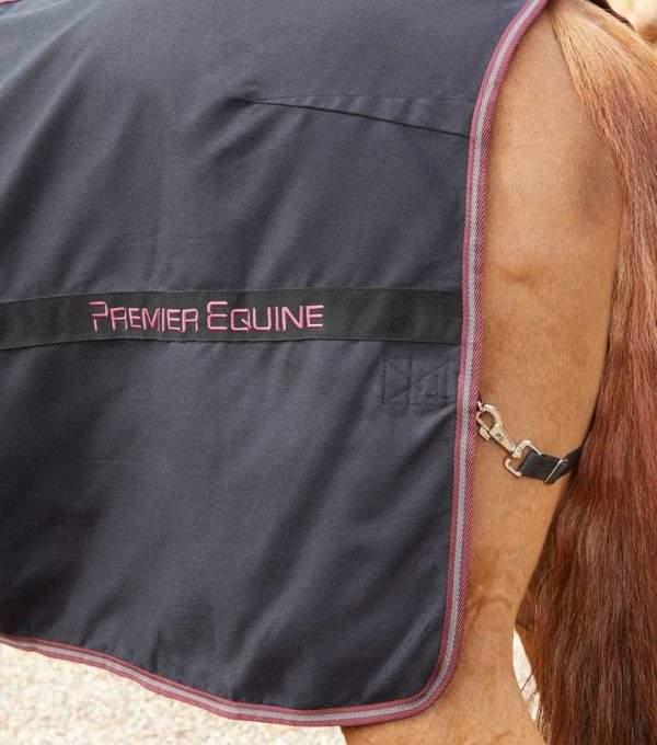 Premier Equine Barrasso Stable Sheet