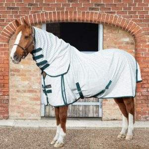 Premier Equine Combo Cotton Stable Sheet