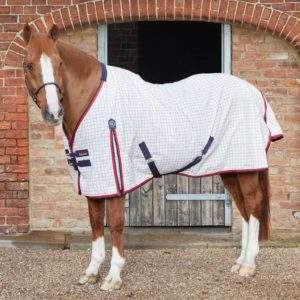 Premier Equine Cotton Stable Sheet