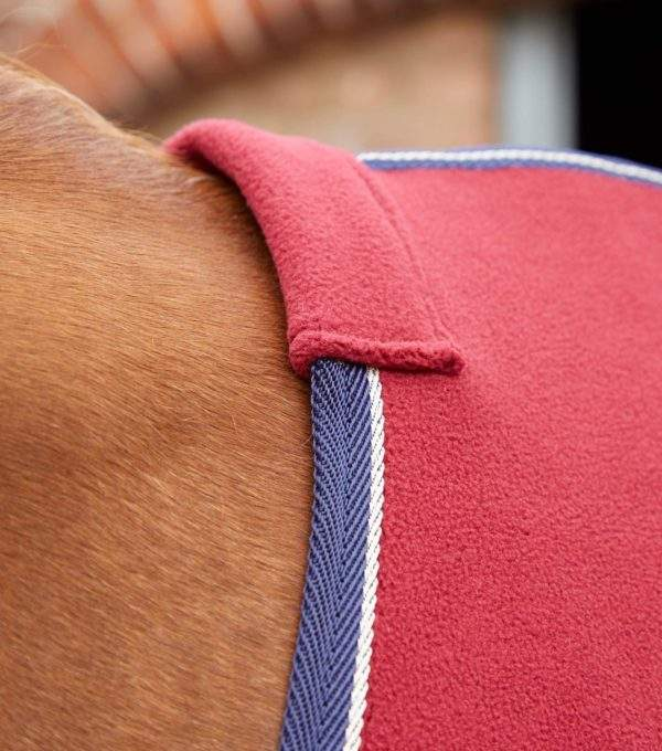 Premier Equine Asure Fleece Rug