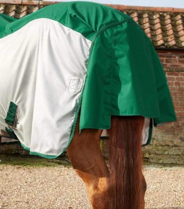 Premier Equine ShowerTex Fly Rug with Surcingles
