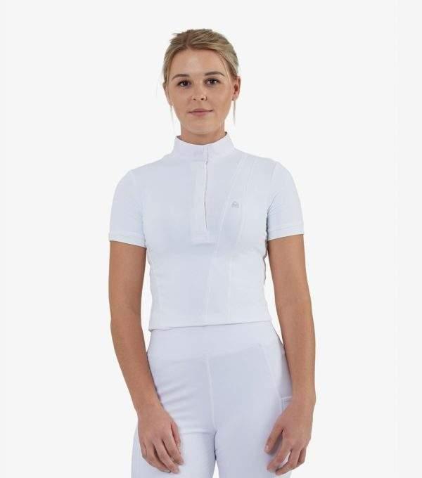 Premier Equine Bellisa Ladies Show Shirt