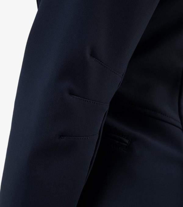 Premier Equine Challenger Ladies Competition Jacket in Black