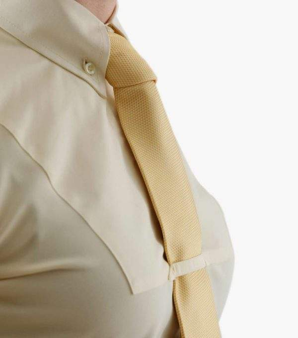 Premier Equine Luciana Ladies Short Sleeve Tie Shirt