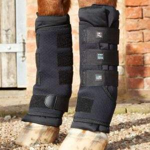 Stable Boots and Bandages