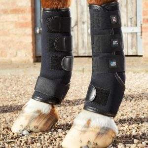 Turnout & Fly boots