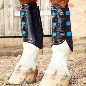 Eventing boots