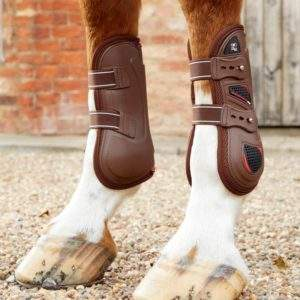 Tendon / Fetlock boots
