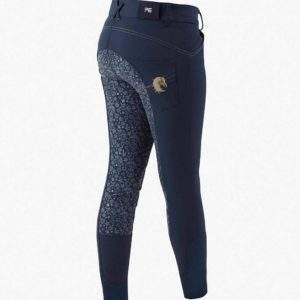 Premier Equine Ames Kids Full Seat Gel Riding Breeches