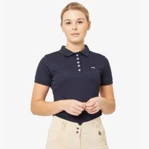 Premier Equine Pro Polo Ladies Technical Riding Shirt