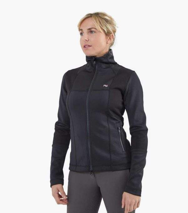 Premier Equine Zafra Ladies Technical Riding Jacket
