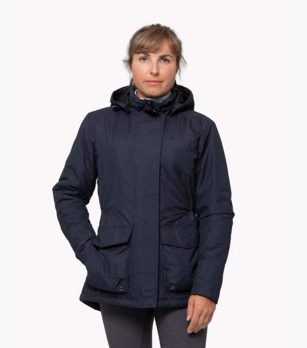 Premier Equine Cascata Ladies Waterproof Jacket