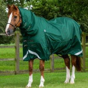 Premier Equine Buster Storm 220g Combo Turnout Rug with Classic Neck